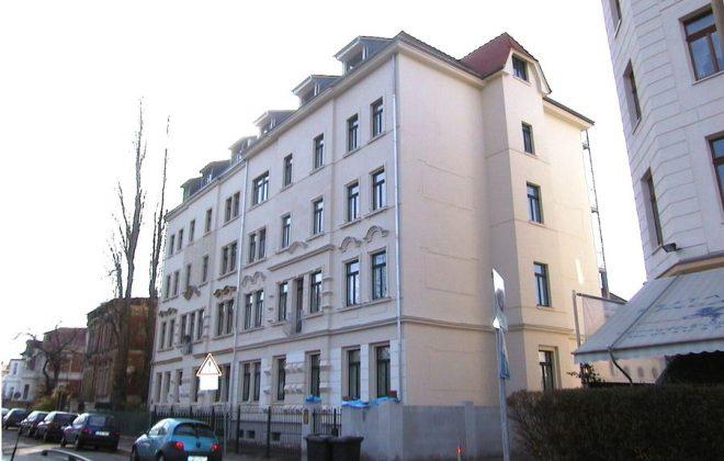 Leipzig, Dammstraße 4