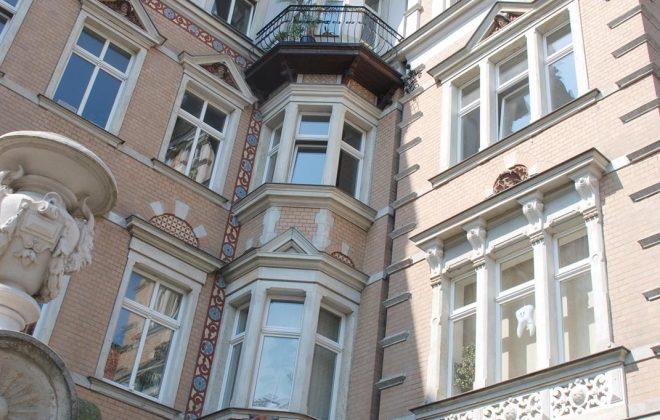 Leipzig, Weißenfelser Straße 15