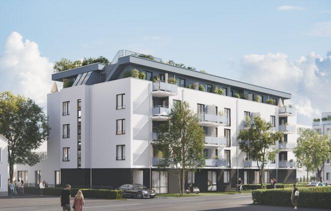 Rehling 5, Neubauprojekt Der Koch Wohnbau Gmbh