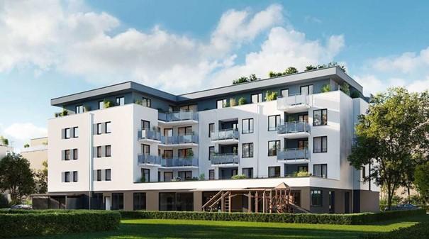 Neue Räume Für Das Angell-Kinderhaus In Freiburg, Koch Wohnbau Gmbh